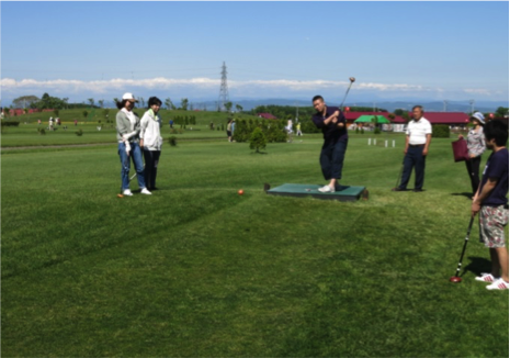 パークゴルフ6
