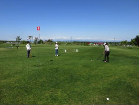 パークゴルフ2